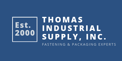 Thomas Industrial Supply Inc 2000 logo