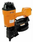 N100C - N100C Industrial Heavy Duty Coil Nailer